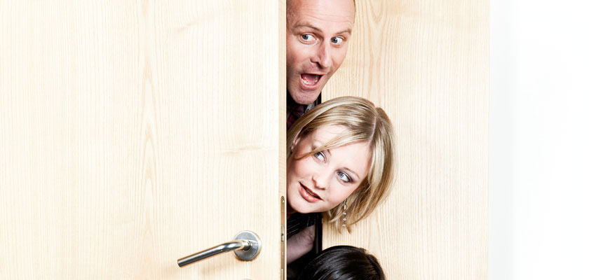 Tip 7. Avoiding the Golden Corral (Shutting The Back Door in Your Church, Blog Series)