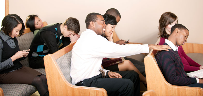 6 Ways to Craft an Ineffective Sermon